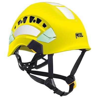 Petzl Vertex Vent Hi-Viz Helmet (2019) yellow