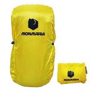 Monmaria Helium Raincover L yellow