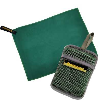 Monmaria X-Lite Hand Towel dark green