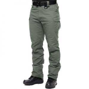 Arxmen IX10 Tactical Pants S green