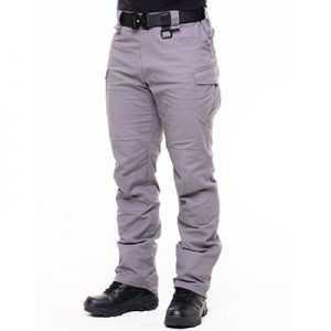 Arxmen IX10 Tactical Pants S grey