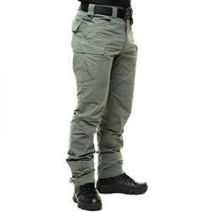 Arxmen IX10C Tactical Pants M green