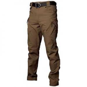 Arxmen IX9 Tactical Pants XL brown