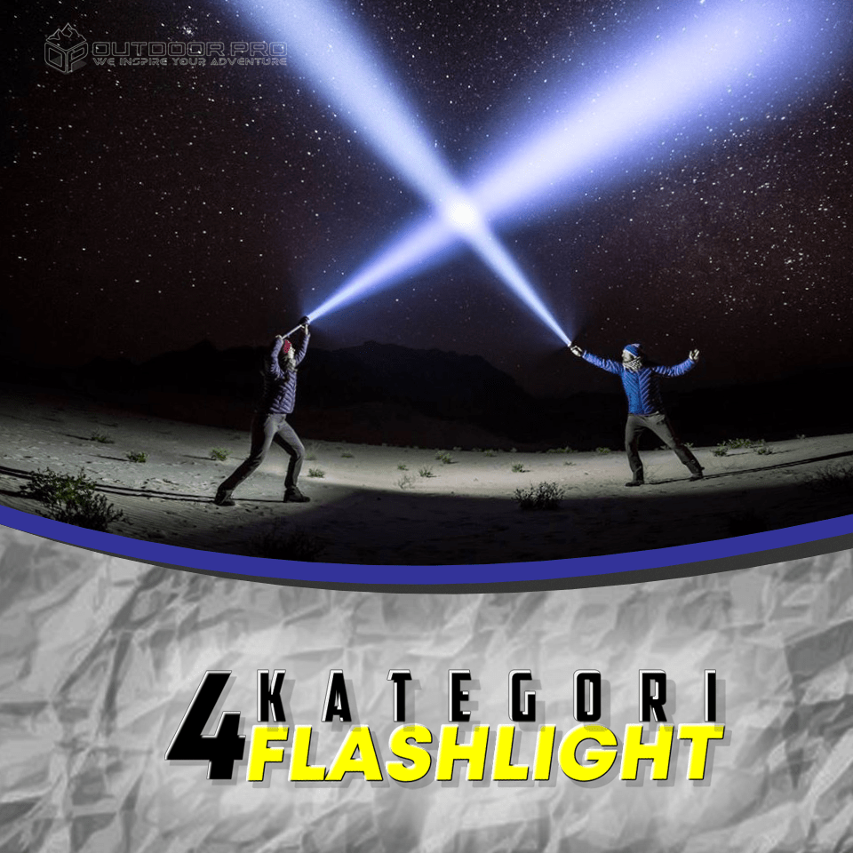 Kategori Flashlight
