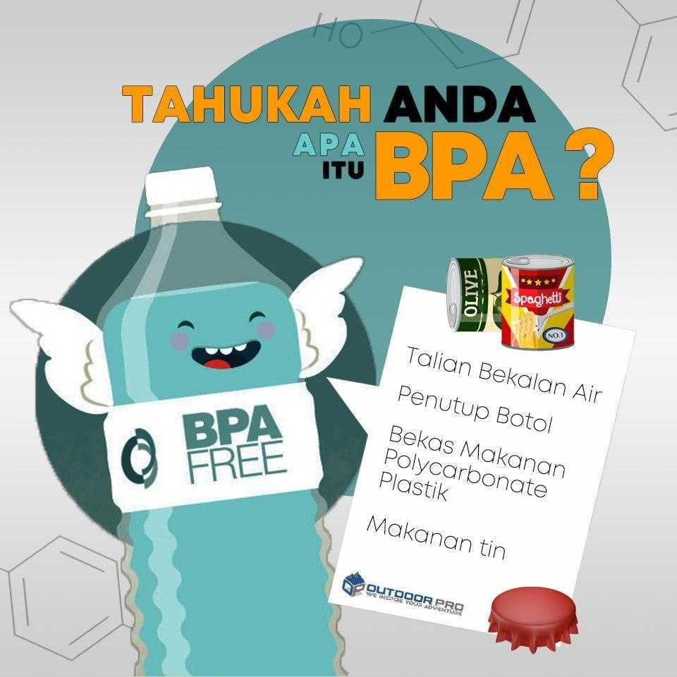 Apa Itu BPA?