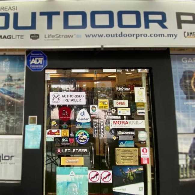 MY Parang Authorise Johor Retailer